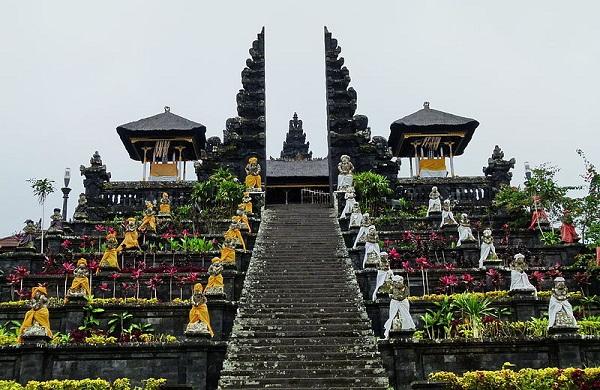 Paket Tour Tirta Yatra Bali