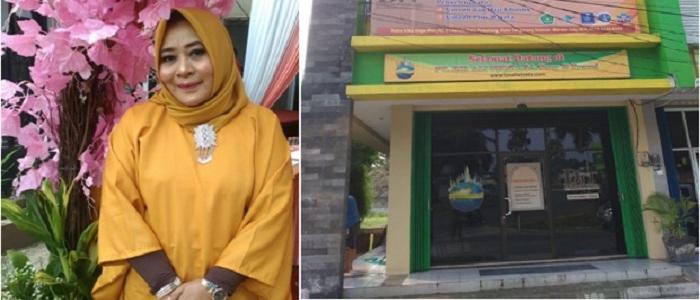 Bir Ali Perkasa Kantor Cabang Tangerang Selatan