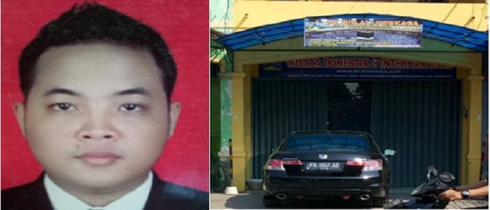 Bir Ali Perkasa Kantor Cabang Tegal Jawa Tengah