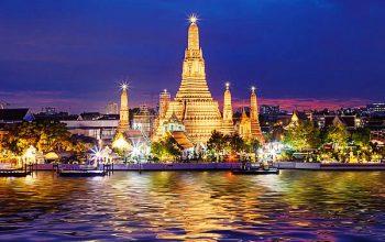 Paket Tour Wisata Bangkok