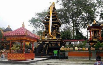Paket Tour Wisata Tirta Yatra - Denpasar Bali - Luar