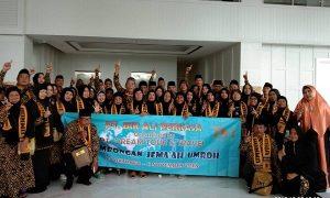 Travel Umroh Bir Ali Perkasa - Hemat